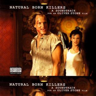 Oliver Stone Natural Born Killers