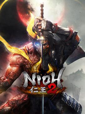 Nioh 2 Wikipedia
