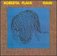 <i>Oasis</i> (Roberta Flack album) 1988 studio album by Roberta Flack