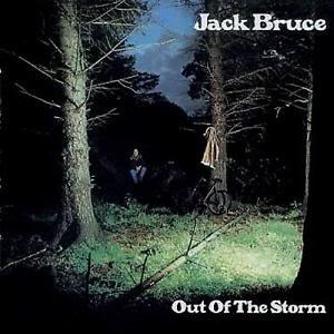 <i>Out of the Storm</i> (Jack Bruce album) 1974 studio album by Jack Bruce