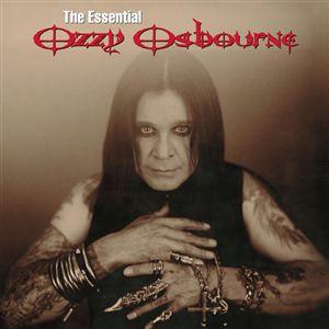 <i>The Essential Ozzy Osbourne</i> 2003 greatest hits album by Ozzy Osbourne
