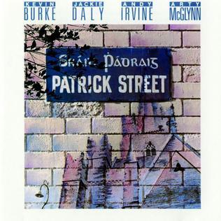 <i>Patrick Street</i> (album) 1986 studio album by Patrick Street