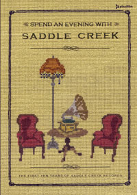 Poster of the movie Spend an Evening with Saddle Creek.jpg