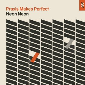 <i>Praxis Makes Perfect</i> 2013 studio album by Neon Neon