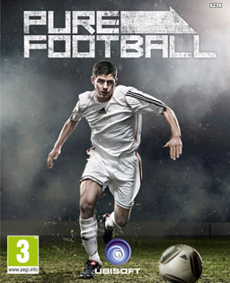 Pure Football French, German, Italian, Spanish, Dutch Xbox 360 and PS3