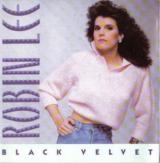Black Velvet Album Wikipedia