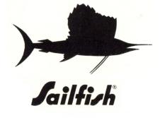 Sailfish (sailboat) - Wikipedia