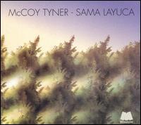 McCoy Tyner Sama_Layuca