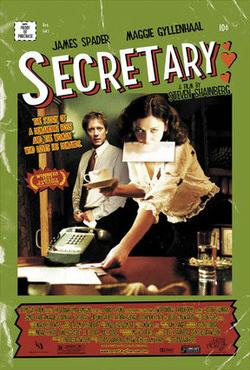 Secretary (2002) Full Movie Download 480p | 720p