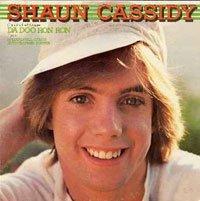 Shaun Cassidy (album)