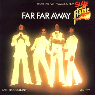Far Far Away (song) - Wikipedia