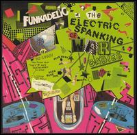 <i>The Electric Spanking of War Babies</i> 1981 studio album by Funkadelic