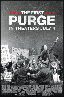 The First Purge - Wikipedia