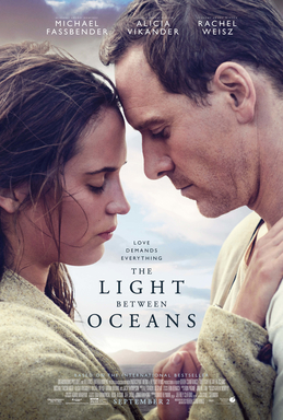 Image result for the light between oceans movie