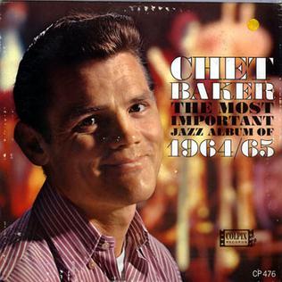 Chet Baker Baby Breeze