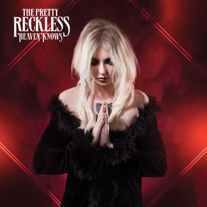 Heaven Knows (The Pretty Reckless song) - Wikipedia