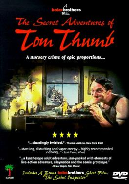 Tom Thumb - Official Site