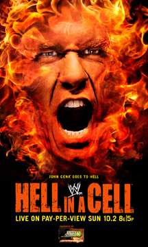 WWE Hell In A Cell 2011 Poster.jpg
