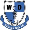 Waterloo Dock A.F.C. Association football club in England