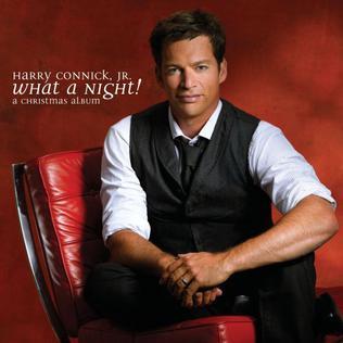 <i>What a Night! A Christmas Album</i> 2008 studio album by Harry Connick Jr.