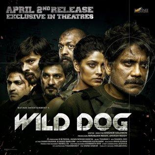 Wild Dog (film) - Wikipedia