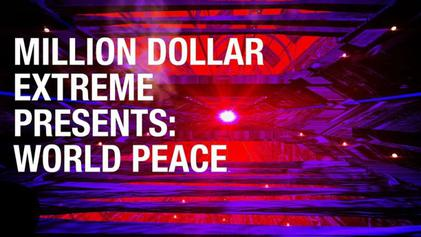Picture of a TV show: Million Dollar Extreme