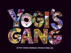 <i>Yogis Gang</i>