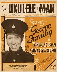 <i>Spare a Copper</i> 1940 film by John Paddy Carstairs