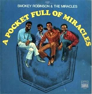 <i>A Pocket Full of Miracles</i> 1970 studio album by Smokey Robinson & The Miracles