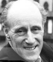 Arthur Howard British actor
