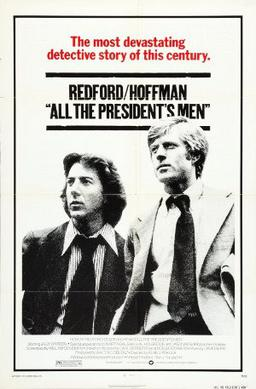 All the President's Men (film)