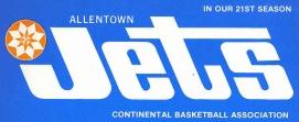 Allentown Jets