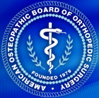American Osteopathic Board of Orthopedic Surgery logo.jpg