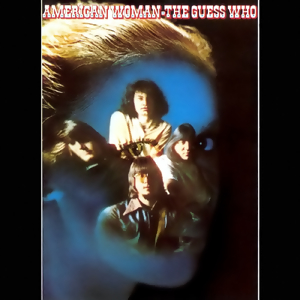 <i>American Woman</i> (album) 1970 studio album by The Guess Who