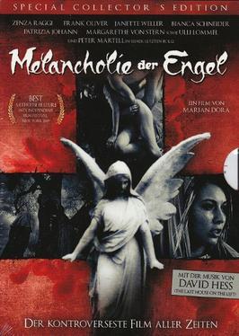 Picture of a movie: Melancholie Der Engel