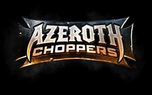 <i>Azeroth Choppers</i> weekly web series by Blizzard Entertainment
