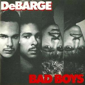 <i>Bad Boys</i> (DeBarge album) 1987 studio album by DeBarge