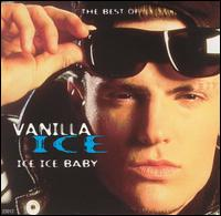 The Best of Vanilla Ice