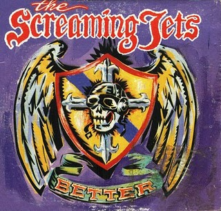 Better (The Screaming Jets song)
