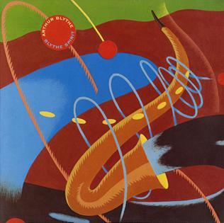 <i>Blythe Spirit</i> 1981 studio album by Arthur Blythe