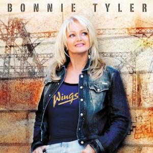 <i>Wings</i> (Bonnie Tyler album) 2005 studio album by Bonnie Tyler