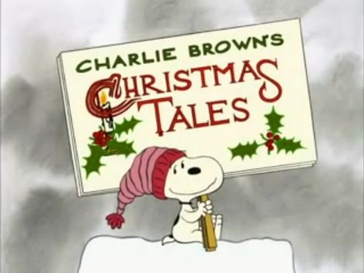 Charlie Brown S Christmas Tales Wikipedia