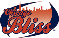 Chicago Bliss logo