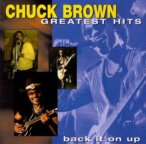 <i>Greatest Hits</i> (Chuck Brown album) 1998 greatest hits album by Chuck Brown