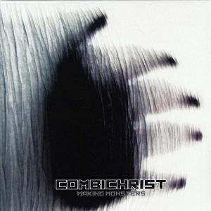 <i>Making Monsters</i> (album) 2010 studio album by Combichrist