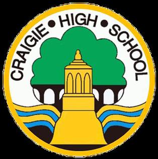 Craigie High School - Wikipedia