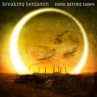 <i>Dark Before Dawn</i> album by Breaking Benjamin