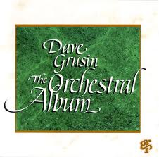 <i>The Orchestral Album</i> 1994 studio album by Dave Grusin
