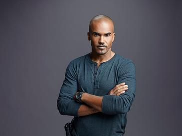 do derek morgan and garcia ever hook up