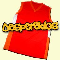 Desperados Tv Series Wikipedia